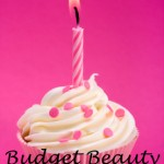 Budget Beauty Queen's 1st Birthday